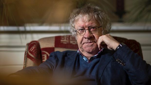 Ian Gibson (Historiador e hispanista)