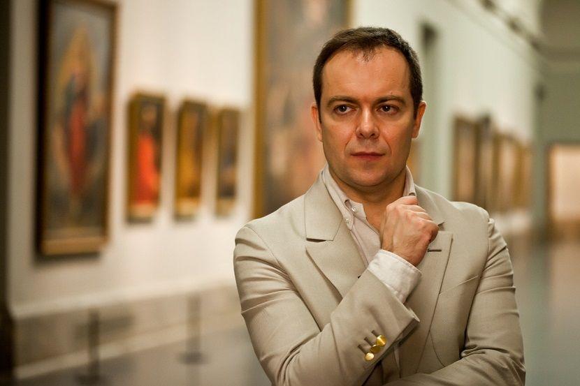 Javier Sierra (Escritor y periodista)