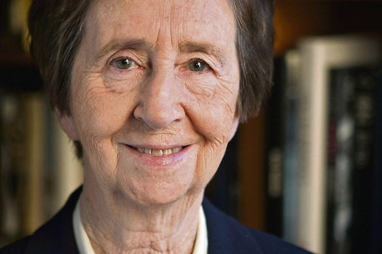 Margarita Salas (Científica)