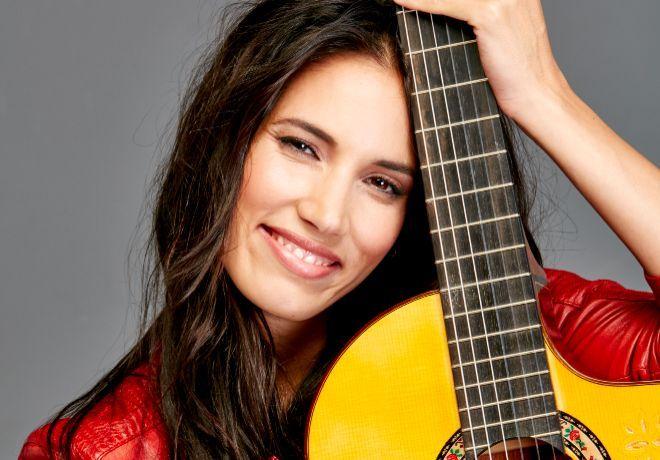 India Martínez (Cantante)