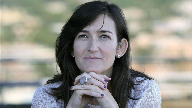 Ángeles González-Sinde (Guionista, directora de cine y escritora)