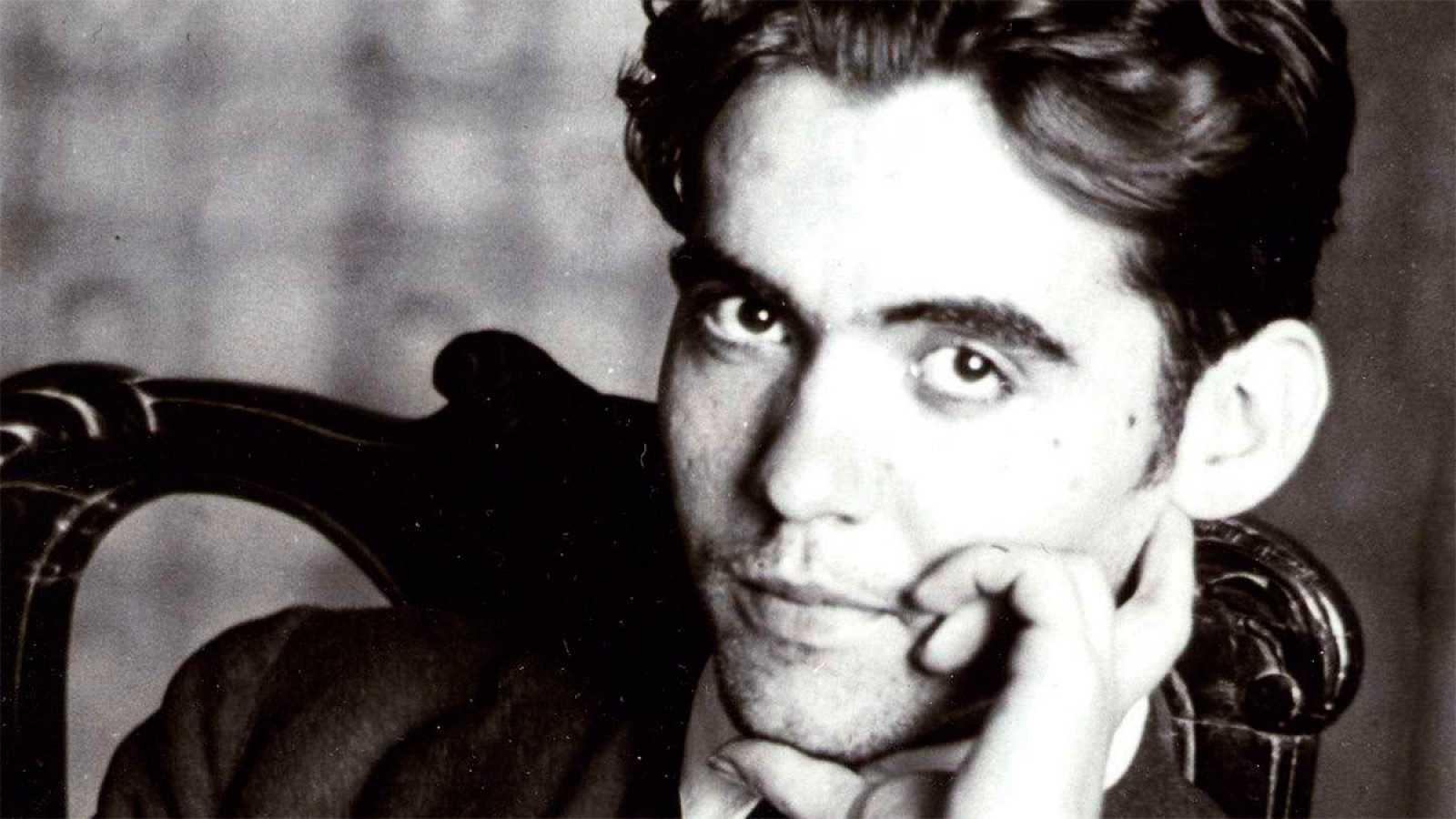 Federico García Lorca (Poeta y dramaturgo) [Con Laura García Lorca]
