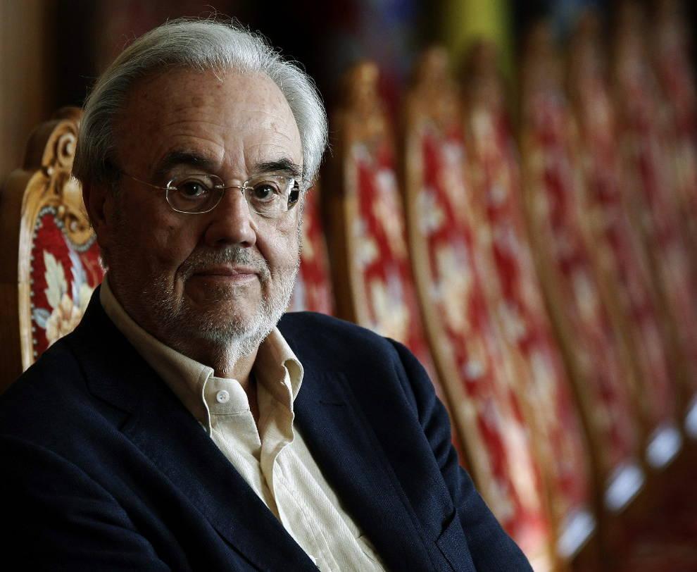 Manuel Gutiérrez Aragón (Director de cine, guionista y escritor)