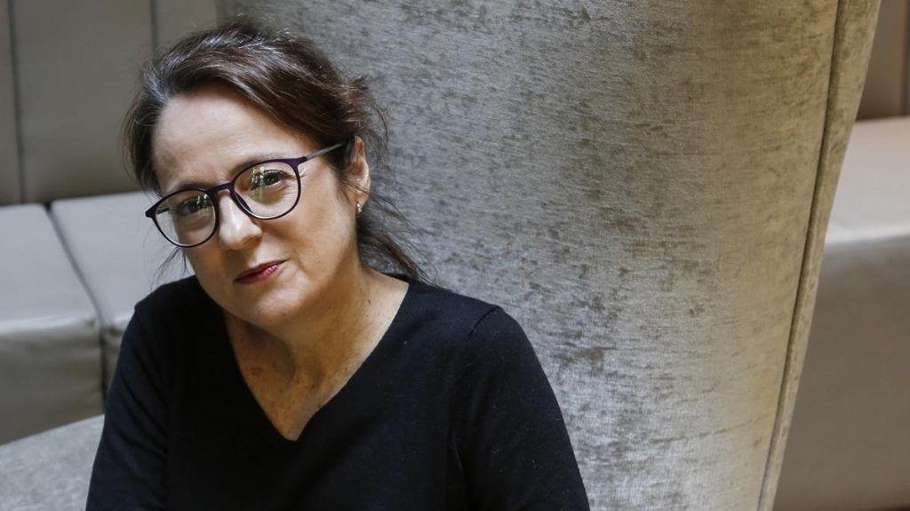   Entrevista en Letras y Notas por Eva Santamaría