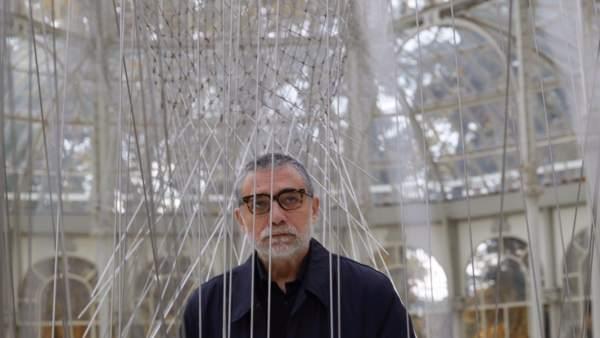 Jaume Plensa (Escultor y grabador)