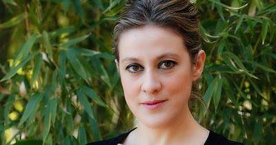 Ana Morilla (Filóloga)