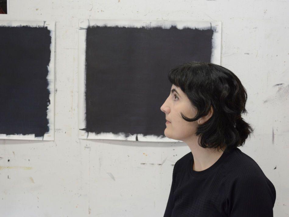 Cristina Megía (Pintora)