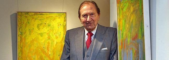 Miguel Rodríguez Acosta (Pintor)