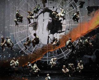 La Fura dels Baus (Compañía de Teatro)