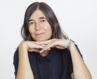 María Blasco Marhuenda (Científica española)