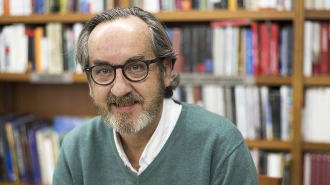 Javier Bozalongo | Entrevista en Letras y Notas por Eva Santamaría