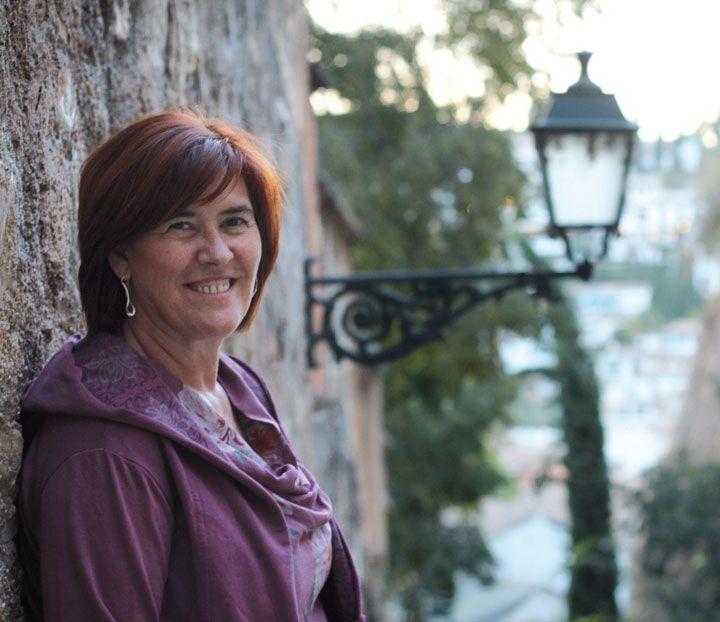 Teresa Gómez | Entrevista en Letras y Notas por Eva Santamaría