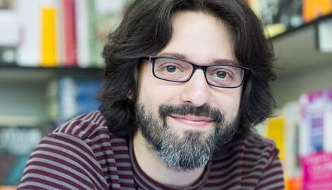 Andrés Neuman | Entrevista en Letras y Notas por Eva Santamaría