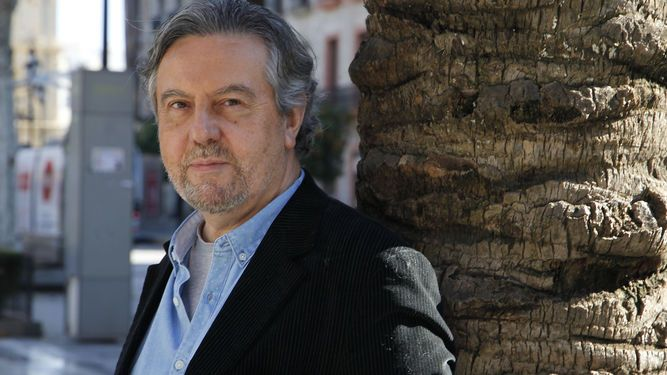 Felipe Benítez Reyes | Entrevista en Letras y Notas por Eva Santamaría