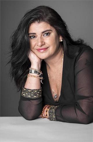 Lucía Etxebarria | Entrevista en Letras y Notas por Eva Santamaría