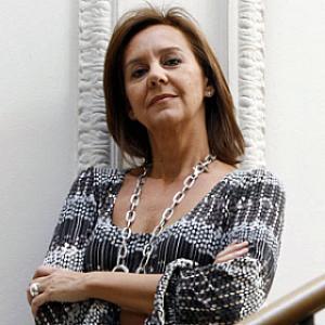 María Dueñas | Entrevista en Letras y Notas por Eva Santamaría