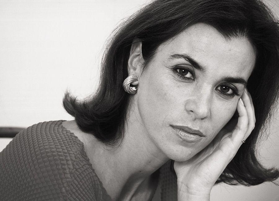 Carmen Posadas (Escritora)