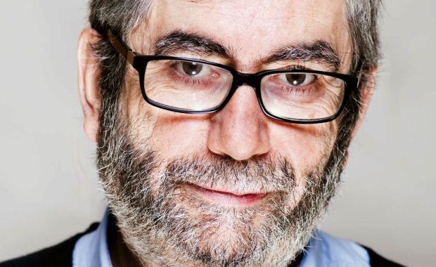 Antonio Múñoz Molina | Entrevista en Letras y Notas por Eva Santamaría