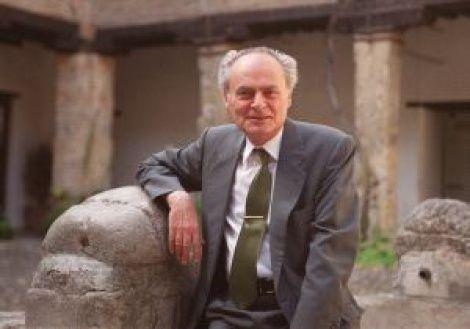 Juan Alfonso García | Compositor e intérprete de órgano