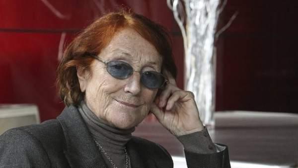 Rosa Regàs | Entrevista en Letras y Notas por Eva Santamaría