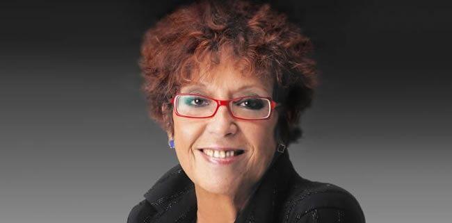 Maruja Torres (Escritora y Periodista)