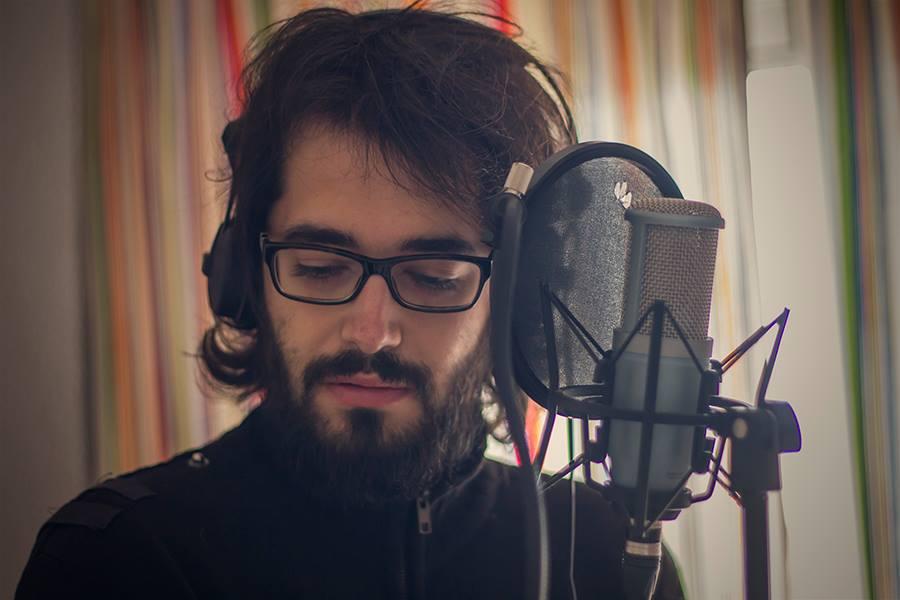Raúl Bernal (Compositor y Cantante)