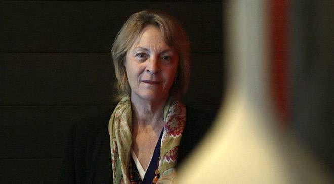 Soledad Puértolas   Entrevista en Letras y Notas por Eva Santamaría