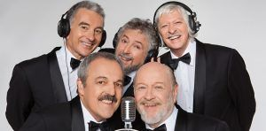 Programa Semanal | Les Luthiers