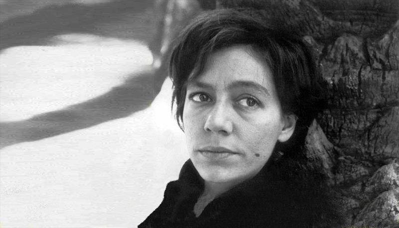 Alejandra Pizarnik | Con Ana Becciú