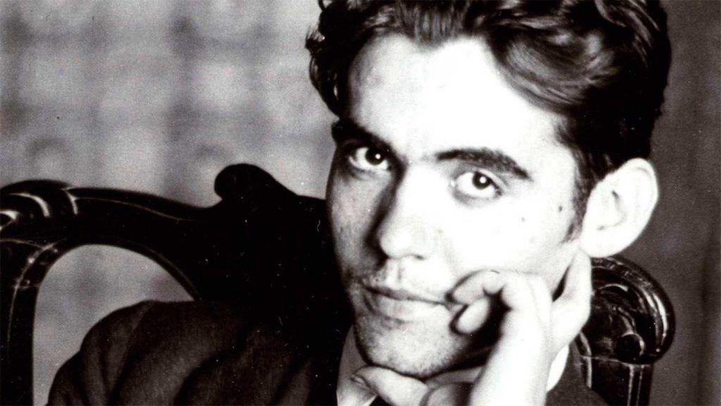 Federico García Lorca | Entrevista en Letras y Notas por Eva Santamaría