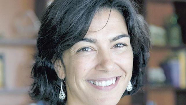 María José Rienda (Nueva Secretaria de Estado para el Deporte)