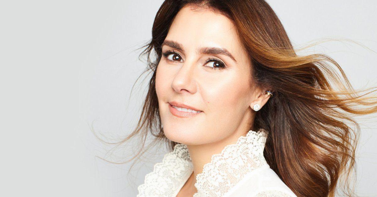 Alejandra Llamas (Autora mexicana)