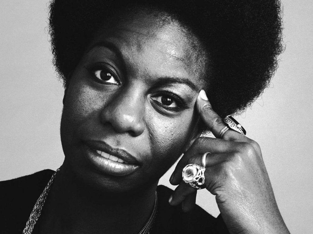 Nina Simone | Entrevista en Letras y Notas por Eva Santamaría