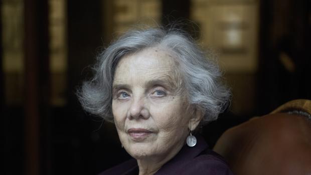 Elena Poniatowska (Escritora y Periodista mexicana)