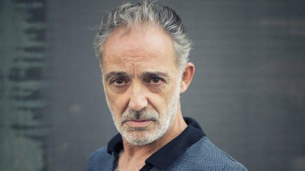 Alberto García Alíx | Entrevista en Letras y Notas por Eva Santamaría