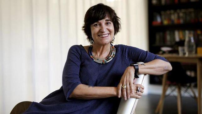 Rosa Montero | Entrevista en Letras y Notas por Eva Santamaría