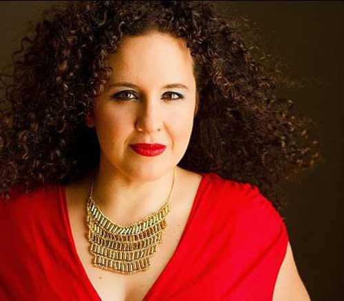 Celia Mur   Entrevista en Letras y Notas por Eva Santamaría
