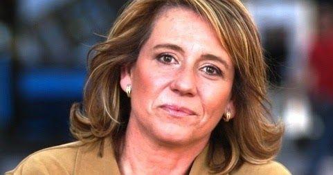 Encarna Ximénez de Cisneros (Presidenta de la Asociación de la Prensa de Granada)