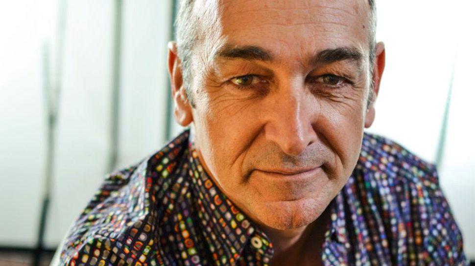 José Sánchez Montes | Entrevista en Letras y Notas por Eva Santamaría