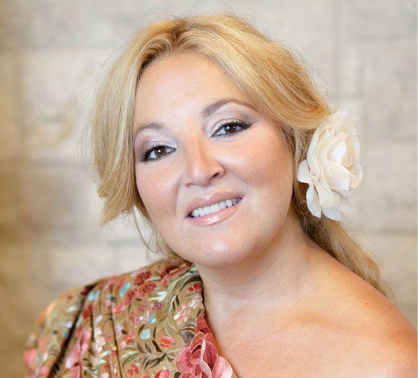Mariola Cantarero | Entrevista en Letras y Notas por Eva Santamaría