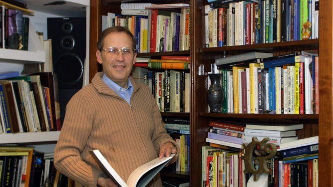 Melchor Sáiz Pardo (Periodista, Director de IDEAL)