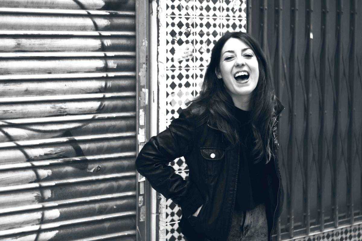 Patricia Lázaro | Entrevista en Letras y Notas por Eva Santamaría