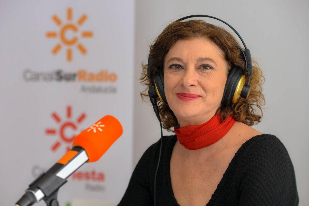 Primi Sanz (Periodista y Realizadora)