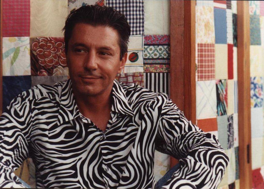 Raúl Alcover | Entrevista en Letras y Notas por Eva Santamaría