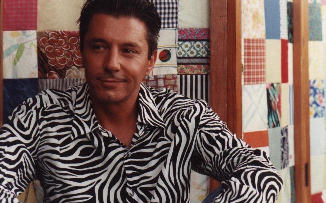 Raúl Alcover   Entrevista en Letras y Notas por Eva Santamaría