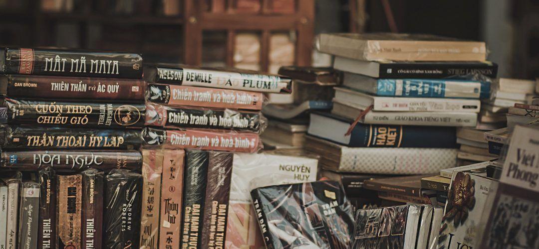 Literatura y música y mucho más