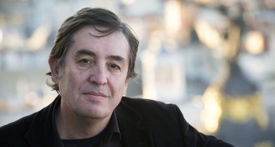 Luis García Montero (Poeta y nuevo director del Instituto Cervantes)
