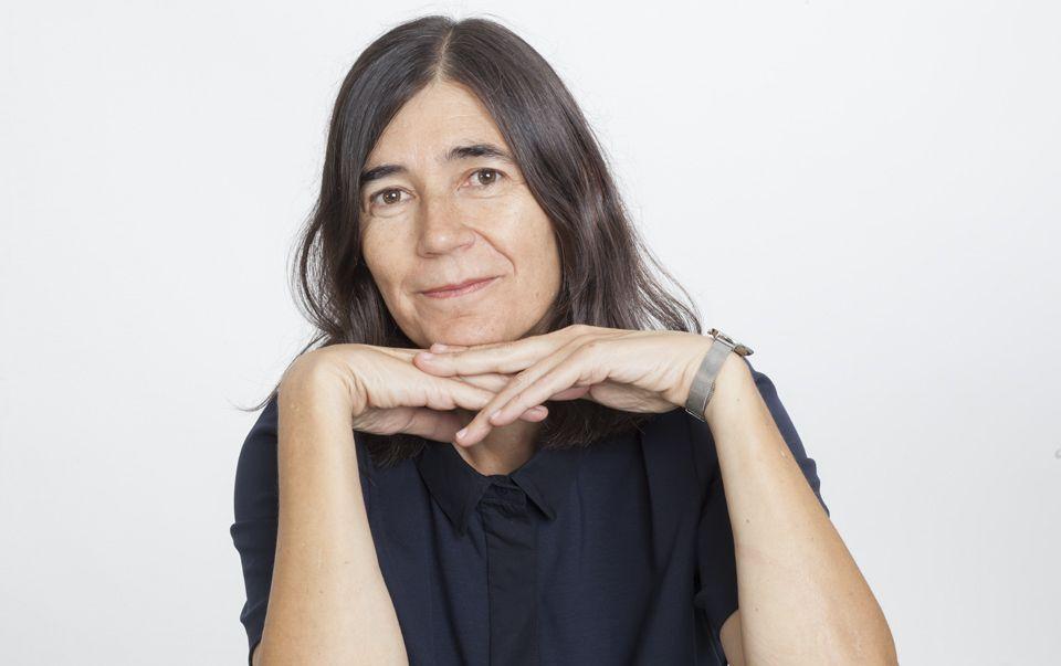 María Blasco Marhuenda | Entrevista en Letras y Notas por Eva Santamaría
