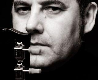José Ignacio Lapido | Cantante, guitarrista, compositor
