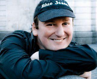 Blue Jeans | Escritor